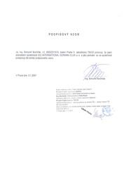 Stáhnout podpisový vzor